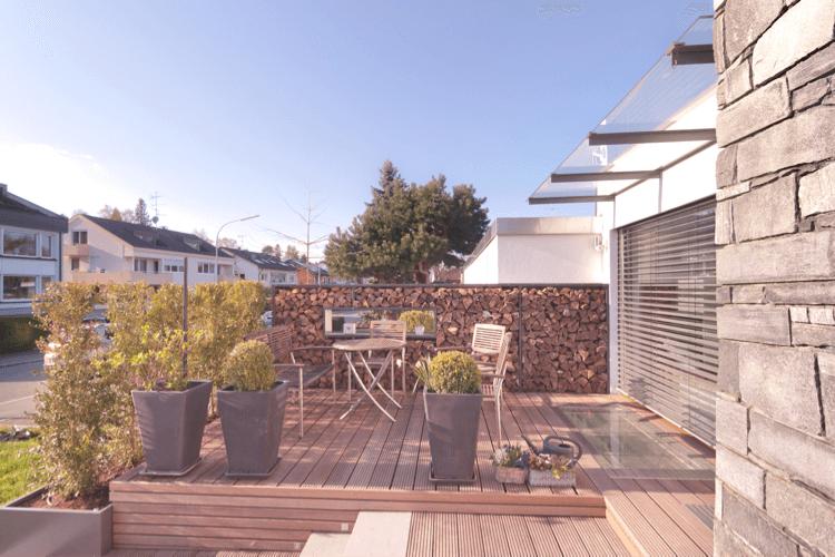 Hainmüller Gartengestaltung - Beispiel