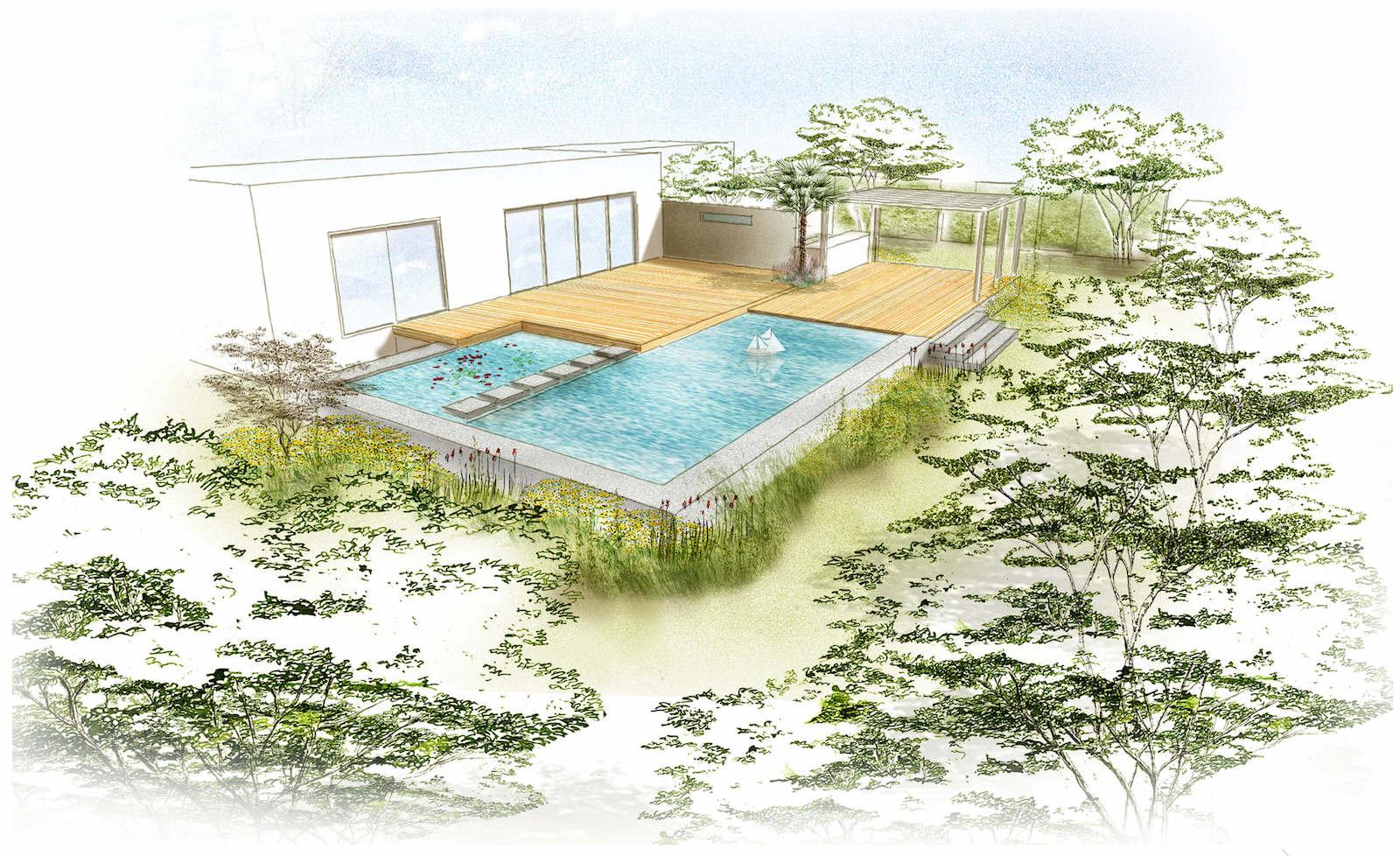 Hainmüller Gartengestaltung 3 -K