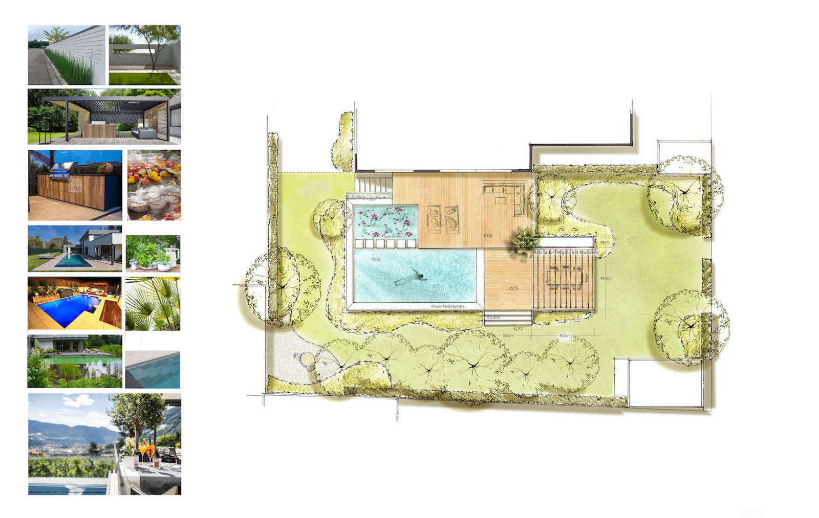 Hainmüller Gartengestaltung 4 -K