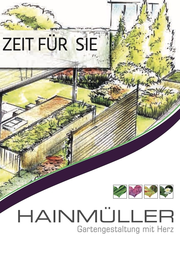 Hainmueller Gartengestaltung